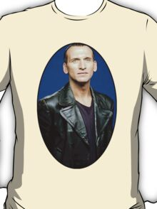 Christoper Eccleston T-Shirt