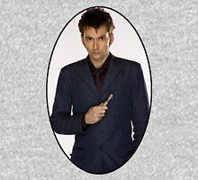 David Tennant (10th Doctor) Hoodie