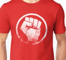 Revolution fist T-Shirt Unisex T-Shirt
