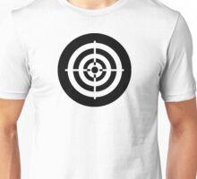 Bullseye Ideology Unisex T-Shirt