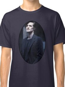 Matt Smith (11th Doctor) Classic T-Shirt