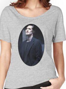 Matt Smith (11th Doctor) Women's Relaxed Fit T-Shirt