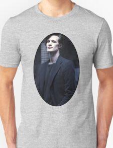 Matt Smith (11th Doctor) Unisex T-Shirt