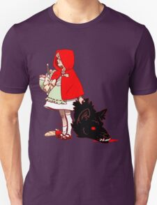 Little Red Hood T-Shirt