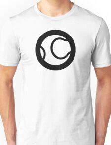 Tennis Ideology Unisex T-Shirt