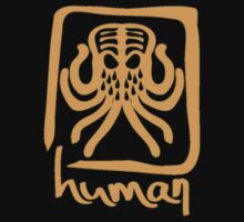 Human by Anister