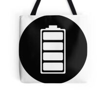 Charged Ideology Tote Bag