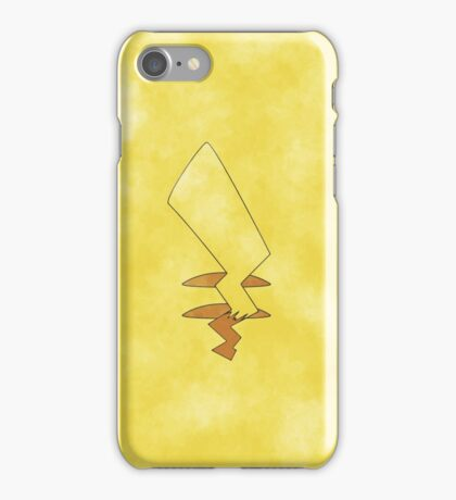 PKMN - #025 iPhone Case/Skin