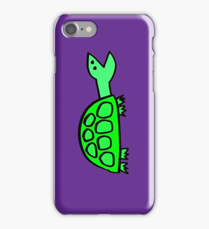 Stock Tip Tortoise iphone cover iPhone Case/Skin