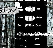 all gone by b00jum