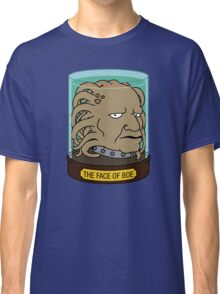 The Face of Boe Classic T-Shirt