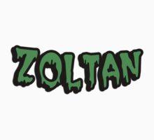 Zoltan Creeper  T-Shirt