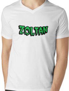 Zoltan Creeper  Mens V-Neck T-Shirt