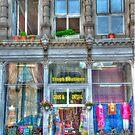 HDR Shop by vasu