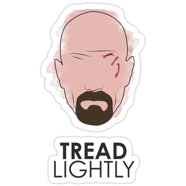 Tread Lightly by JReading