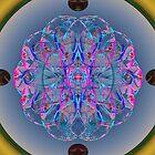 Tut65#5: Crystal Pink Persuasion  (G1409) by barrowda