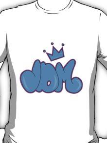 JDM bubble graffiti - Sticker T-Shirt