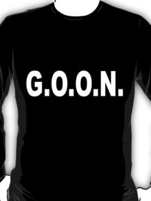 60's Batman G.O.O.N. T-Shirt