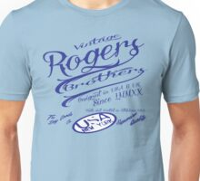 usa vintage by rogers brothers Unisex T-Shirt