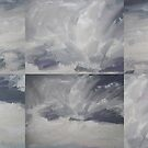 Cloud Studies by John Douglas