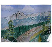 The Burgess Shale Poster