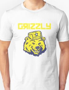 From Russia with Grizzly T-Shirt
