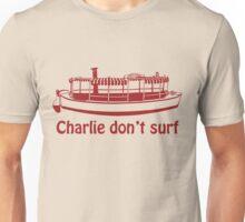 Jungle Cruise Marooned Unisex T-Shirt