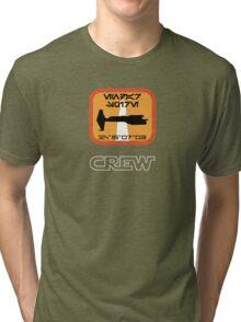 KOTOR - Endar Spire - Star Wars Veteran Series Tri-blend T-Shirt