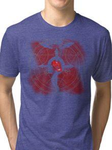 Kenja no Ishi Tri-blend T-Shirt