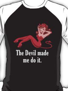 Abaddon Shirt T-Shirt