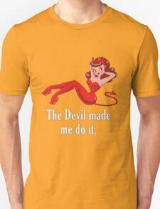 Abaddon Shirt Unisex T-Shirt