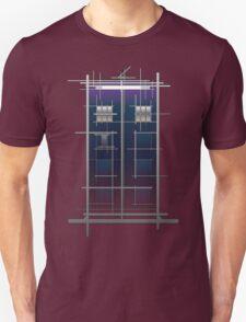 Tardis (White) T-Shirt