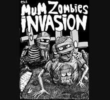 THE MUM ZOMBIES INVASION BN Unisex T-Shirt
