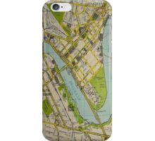Brisbane City iPhone iPhone Case/Skin