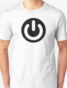 Geek Power Ideology T-Shirt