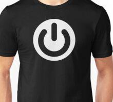 Geek Power Ideology Unisex T-Shirt