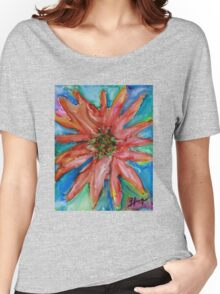 Colorful Christmas Women's Relaxed Fit T-Shirt