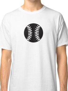 Baseball Ideology Classic T-Shirt