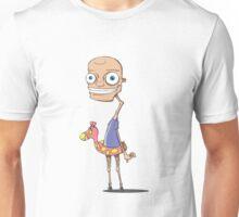 Swim Safe Unisex T-Shirt