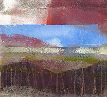 Terra Firma II by Cath Sheard