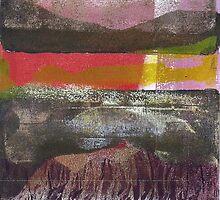 Terra Firma IV by Cath Sheard