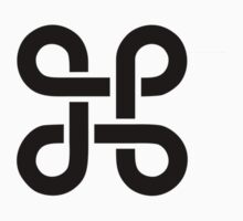 Command Apple Mac Ideology One Piece - Short Sleeve