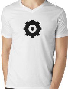 Gear Ideology Mens V-Neck T-Shirt