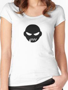 Gimp Ideology Women's Fitted Scoop T-Shirt