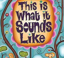 This Is What It Sounds Like by Shane McGowan