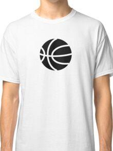 Basketball Ideology Classic T-Shirt