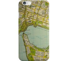Perth City iPhone iPhone Case/Skin