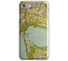 Perth City iPhone iPhone Case/Skin