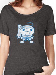 Yonkoma Karen Women's Relaxed Fit T-Shirt