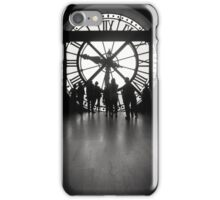 silhouettes iPhone Case/Skin